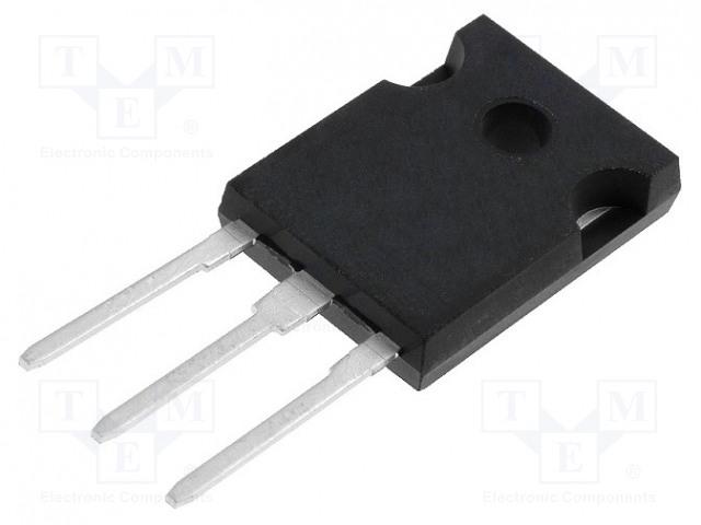 STMicroelectronics STW11NK100Z - Transistor: N-MOSFET