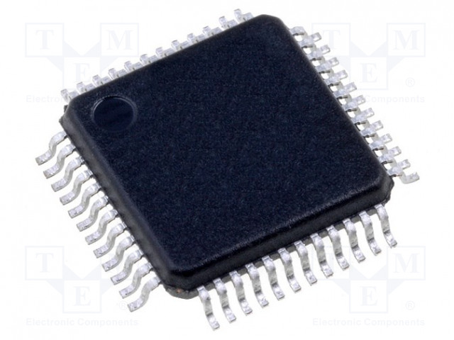 STMicroelectronics STM32F030C6T6 - Mikrokontrolér ARM