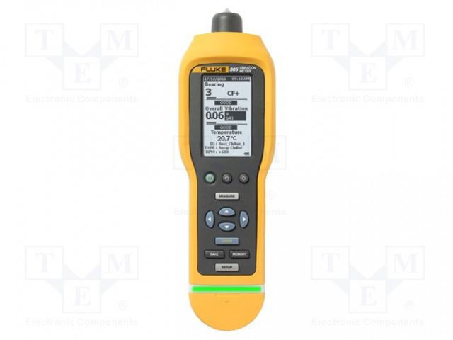 FLUKE FLUKE 805FC - Vibrometro