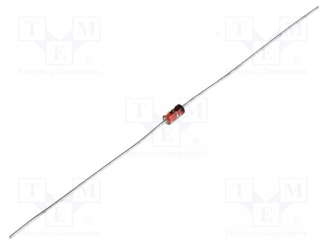 DIOTEC SEMICONDUCTOR 1N4148 - Diode: switching