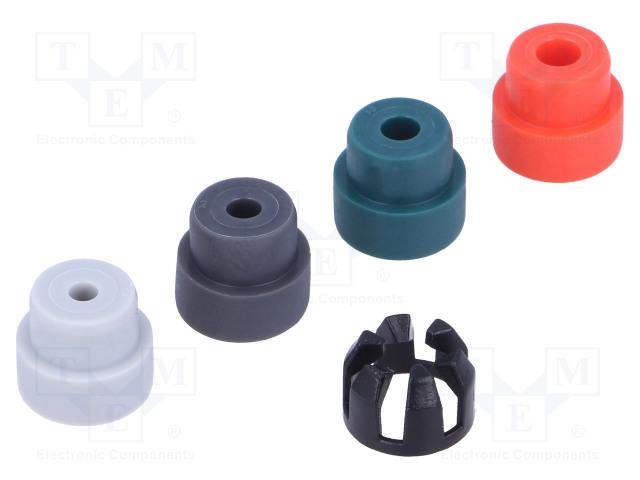 BULGIN PXP4088/0305 - Kit di guarnizioni
