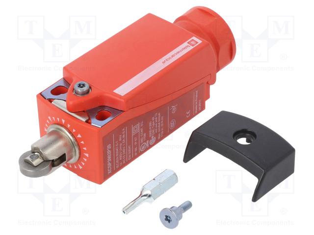 SCHNEIDER ELECTRIC XCSP3902P20 - Koncový spínač