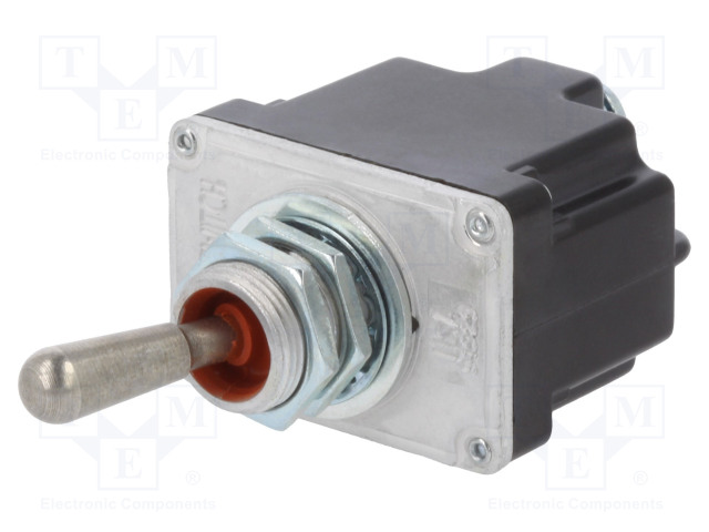 HONEYWELL 2TL1-2 - Switch: toggle