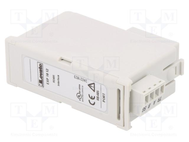 LOVATO ELECTRIC EXP 1012 - Laajennusmoduuli