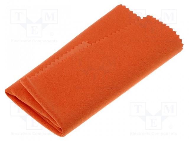 AG TERMOPASTY ART.AGT-257 - Puhdistin: mikrokuidusta valmistettu rätti