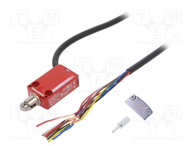 SCHNEIDER ELECTRIC XCSM3702L2 - Koncový spínač
