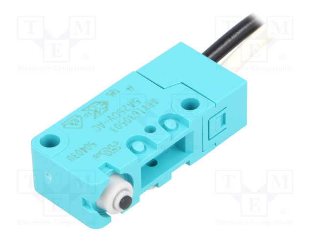 PANASONIC ABV1630503 - Microswitch SNAP ACTION