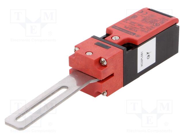 SCHNEIDER ELECTRIC XCSPL561 - Bezpečnostní spínač: pantový