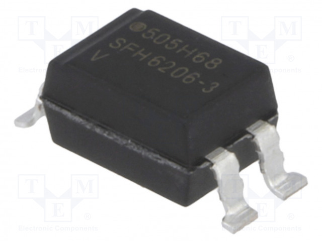 VISHAY SFH6206-3T - Optocoupler