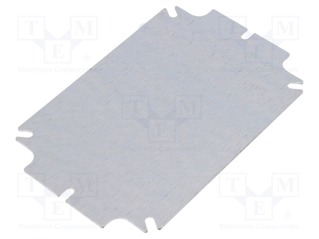 KRADEX ZMB150.100 - Płyta montażowa