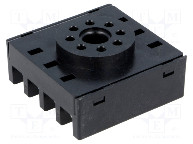 OMRON P3G-08 - Relays accessories: socket