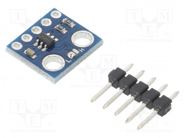 OKYSTAR OKY3258-1 - Module: converter