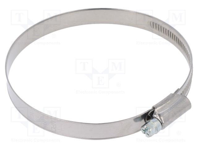 MPC INDUSTRIES DD2080 - Worm gear clamp