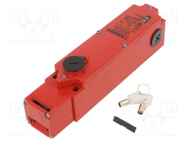 SCHNEIDER ELECTRIC XCSLF2727312 - Bezpečnostní spínač: závorový