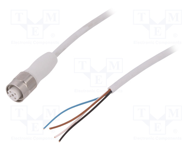 LAPP AB-C4-15,0TPE-M12FS-HD - Connection lead