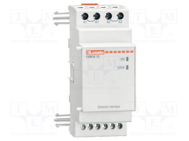 LOVATO ELECTRIC EXM1013 - Laajennusmoduuli