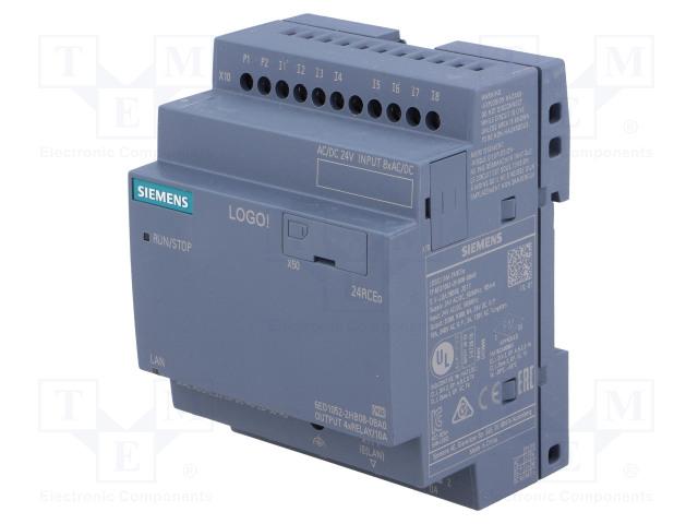 SIEMENS 6ED1052-2HB08-0BA0 - Programmable relay