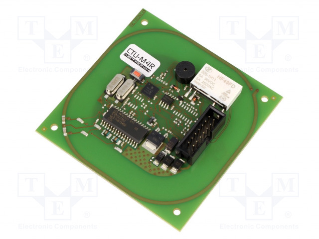 NETRONIX CTU-M4R - Czytnik RFID