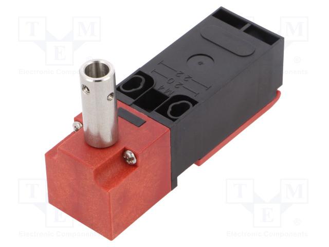 SCHNEIDER ELECTRIC XCSPR751 - Bezpečnostní spínač: pantový