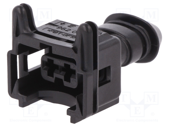 TE Connectivity 962069-3 - Connector: rectangular