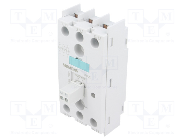 SIEMENS 3RF2230-1AC45 - Relay: solid state