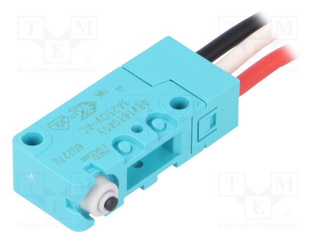 PANASONIC ABV1610403 - Microswitch SNAP ACTION