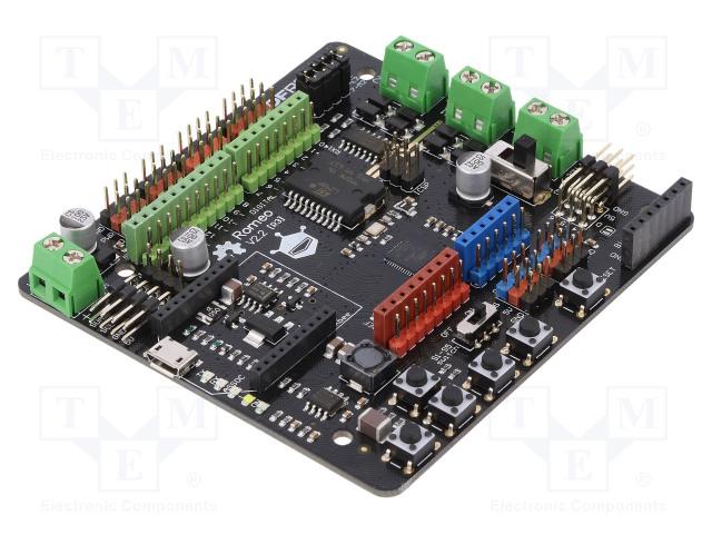 DFROBOT DFR0225 - Module: controller