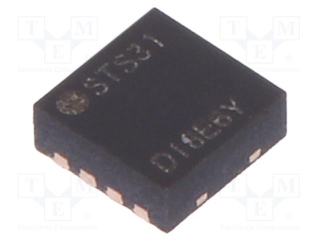 SENSIRION 1-101416-01 - Sensore: temperatura