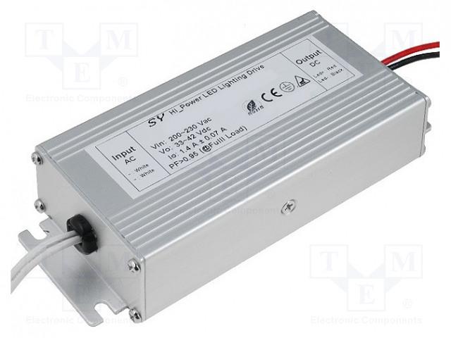 ZLAM6-60-42-R - Tápegység: impulzusos
