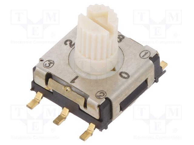 ECE ERD604AMZ - Kódový přepínač