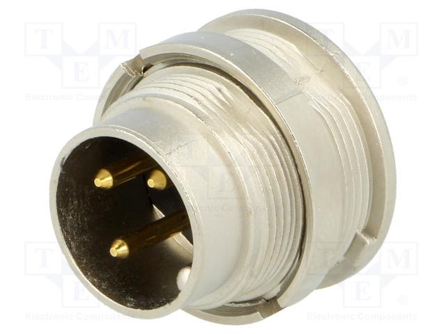 LUMBERG SGV 30 - Connettore: M16