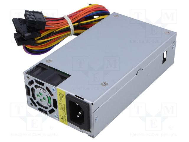 AKYGA AK-I1-200 - Power supply: computer
