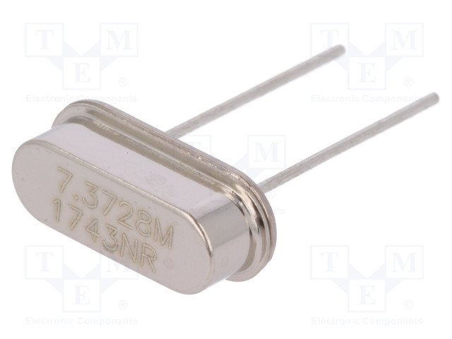 IQD FREQUENCY PRODUCTS LFXTAL003336BULK - Resonator: quartz