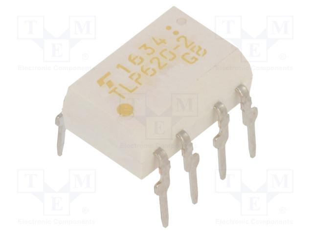 TOSHIBA TLP620-2(F) - Optocoupler