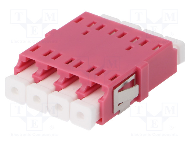 FIBRAIN A001-LC-4X-2178 - Connector: fiber optic