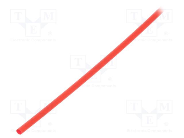 3M 7000099213 - Teplem smrštitelná trubička