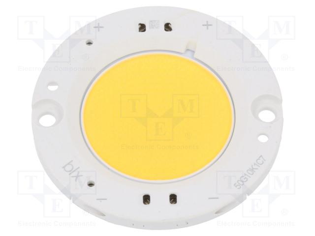 BRIDGELUX BXRC-50G10K1-C-73-SE - LED mocy