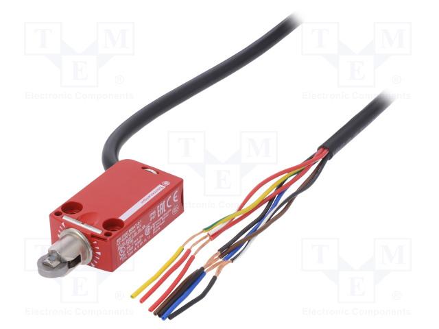 SCHNEIDER ELECTRIC XCSM3902L5 - Koncový spínač