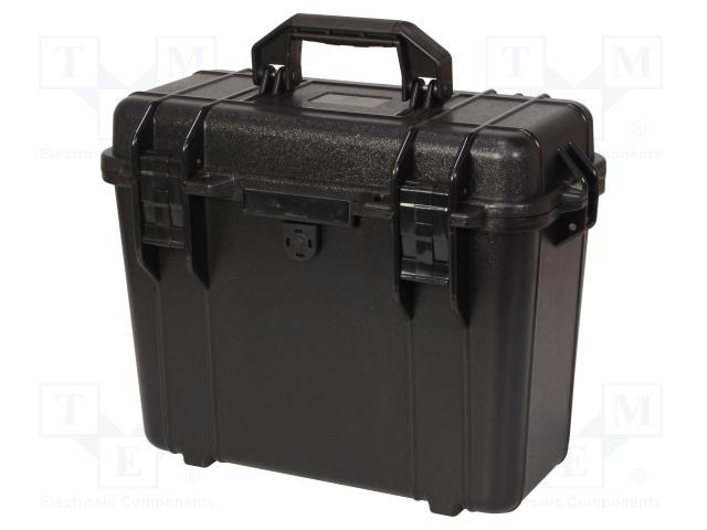 NEWBRAND NB-45-30 - Säiliö: työkalulaatikko