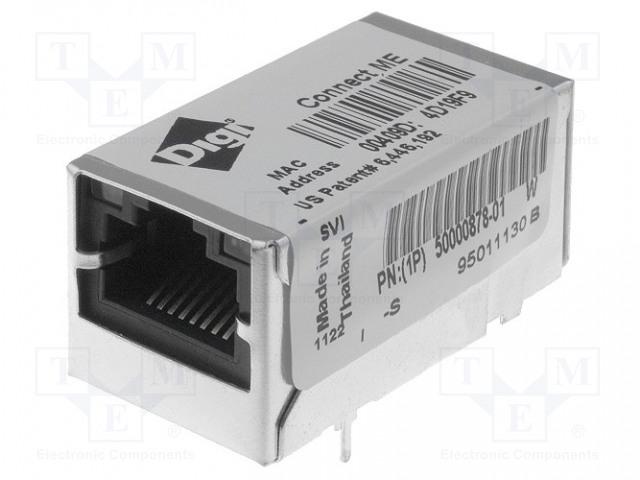 DIGI DC-ME-01T-S - Moduuli: Ethernet