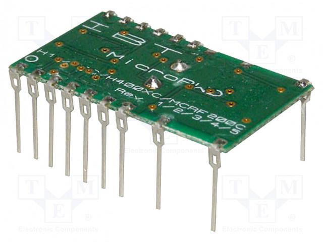 ECCEL RWD-QT - RFID reader