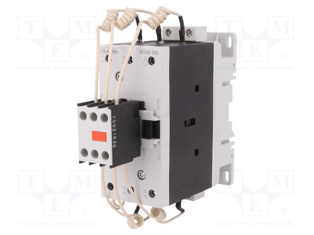 LOVATO ELECTRIC BFK8000A230 - Kontaktori: 3-napainen
