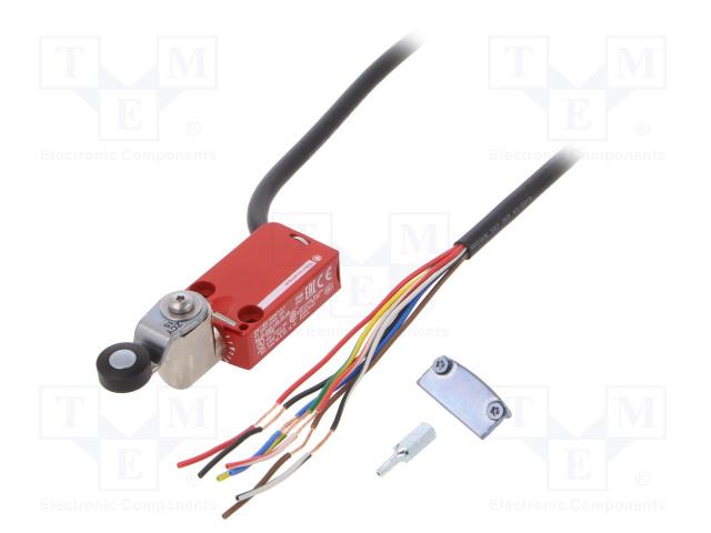 SCHNEIDER ELECTRIC XCSM3715L2 - Koncový spínač