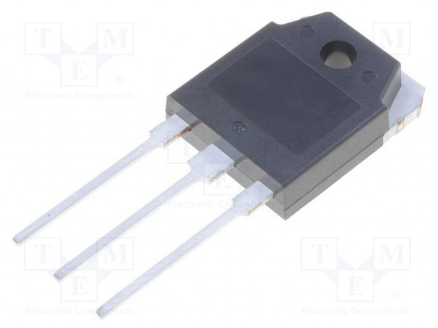 IXYS IXTQ96N20P - Transistor: N-MOSFET