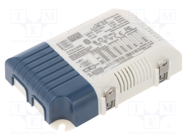 MEAN WELL LCM-25BLE - Power supply: switched-mode