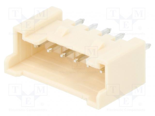 MOLEX 35362-0650 - Socket
