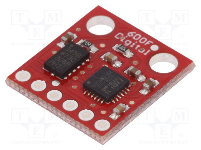 SPARKFUN ELECTRONICS INC. SEN-10121 - Sensor: position