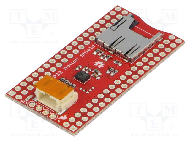 SPARKFUN ELECTRONICS INC. DEV-14430 - Sensor: position