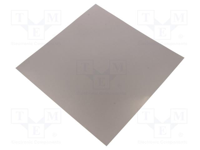 KEMET FF1(200)-240X240T0800 - Shielding mat