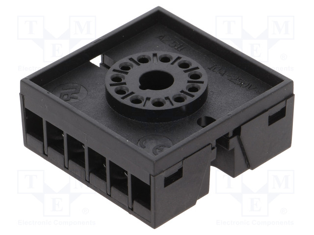 LOVATO ELECTRIC 31L48P11 - Relays accessories: socket